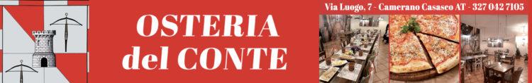 OSTERIA DEL CONTE